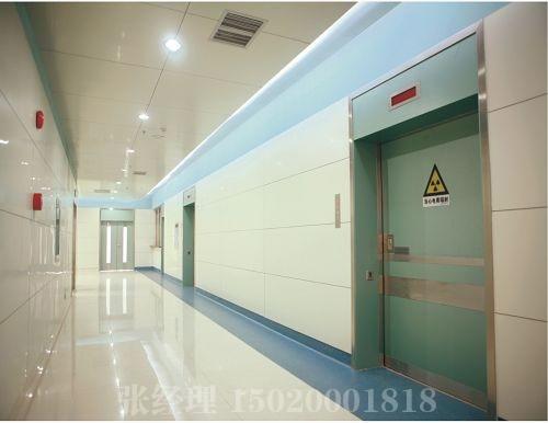 辐射防护门
