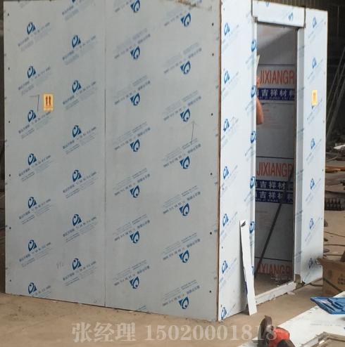 工业防护铅房